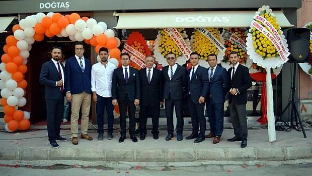 Doğtaş, Ankara'da 10'uncu mağazasını açtı