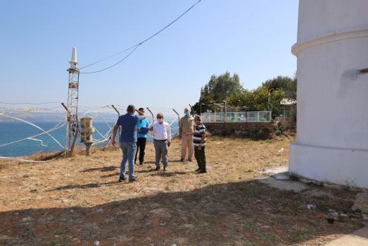 Gelibolu'da deniz feneri müzesi yapılacak