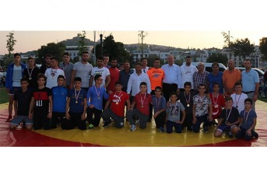 Kurtuluş Kupası sona erdi