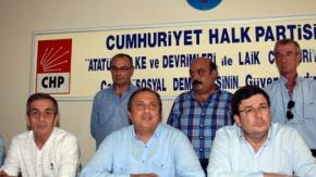 """Torun; """"Çanakkale'den Dünyaya adalet talebimizi haykıracağız"""""""