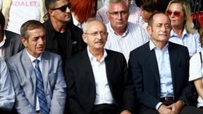"""Kılıçdaroğlu: """"Sabah akşam benim atletimle uğraşacağına bu parayı çiftçiye, emekliye versene"""""""