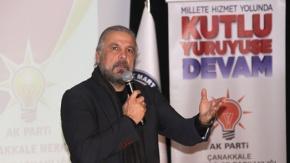 """Mete Yarar; """"Türkiye oyun bozmak için sahaya çıktı"""""""