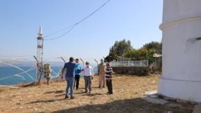 Gelibolu#039;da deniz feneri müzesi yapılacak