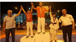Marmara Şampiyonası Sona Erdi