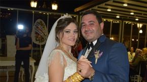 Ayhan İnan Oğlunu Evlendirdi