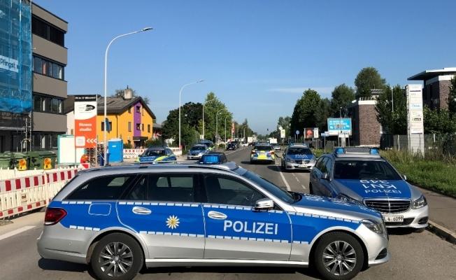 Almanya'daki gece kulübü saldırganının Iraklı olduğu ortaya çıktı