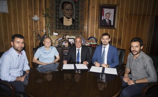 Atatürk Üniversitesi AR-GE Projelerine bir yenisini daha ekledi