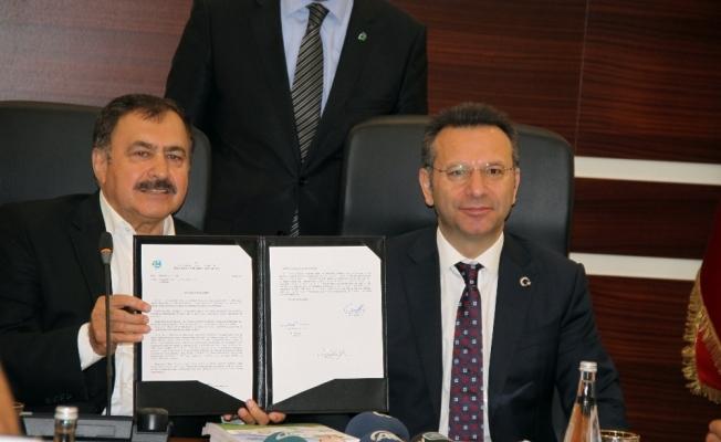 Bakan Eroğlu'ndan İstanbul açıklaması