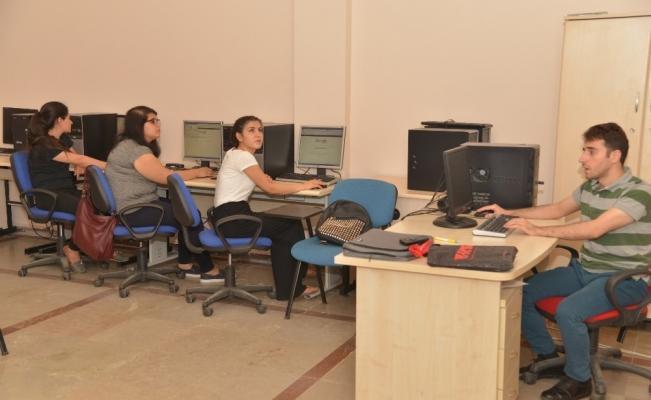 Büyükşehir Belediyesi istihdam amaçlı 4 yeni kurs açtı