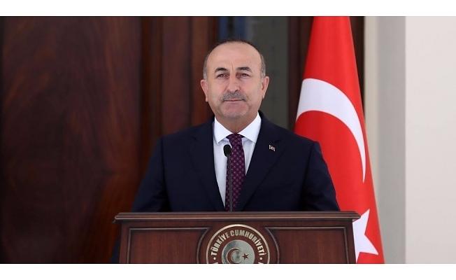Dışişleri Bakanı Çavuşoğlu, Filipinler'i ziyaret edecek
