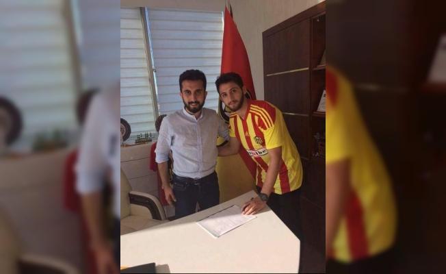 Evkur Yeni Malatyaspor, Ali Dere ile yollarını ayırdı