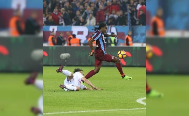 Evkur Yeni Malatyaspor, Rodallega transferi için Burak Yılmaz'ın imza atmasını bekliyor