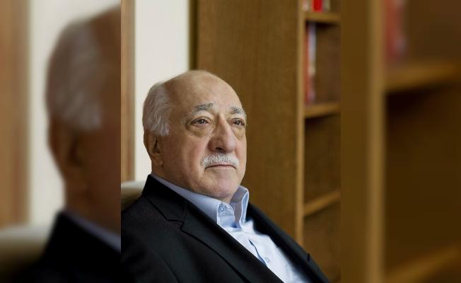 FETÖ lideri Gülen'den darbecilere övgü