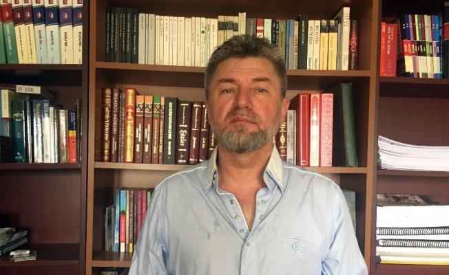 """İşyeri Hekimi Sedat Erol: """"Suriyelilere çalışma izni çok geç geliyor"""""""