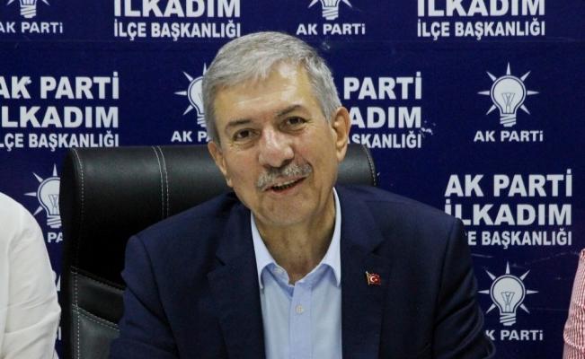 """Sağlık Bakanı Demircan: """"Sağlıkta ikinci dönüşüm dönemine giriliyor"""""""