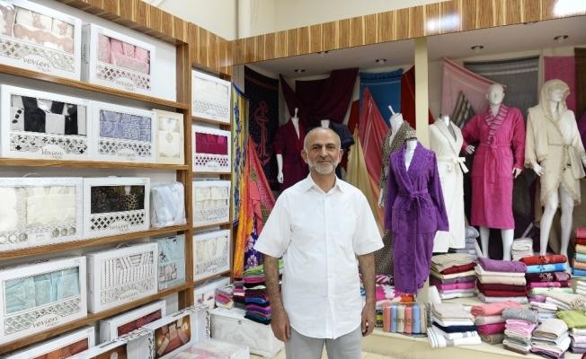 Tekstil ihracatındaki dış baskı yeni pazarlar ile çözülecek