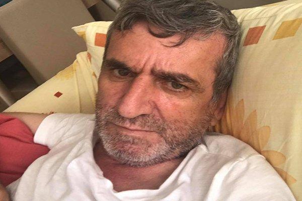 """""""Çanakkale'ye ve sevdiklerime söz verdim, döneceğim"""""""