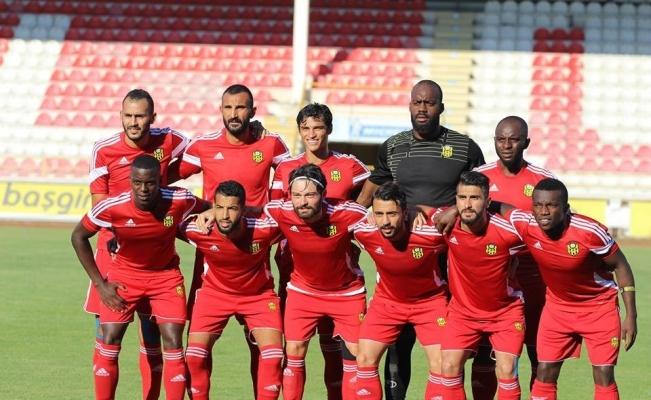Evkur Yeni Malatyaspor TSYD Kupası'ndaki ilk maçına çıkacak