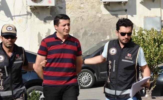 FETÖ'nün 'Çanakkale esnaf imamı' sahte kimlikle yakalandı