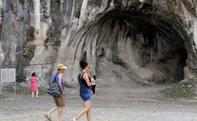 Girmeler Mağarası turizme kazandırılmayı bekliyor