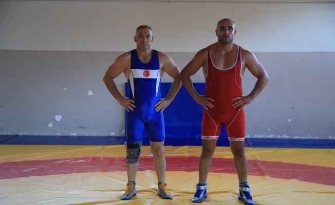 Milaslı sporcular, Türkiye adına mindere çıkacak