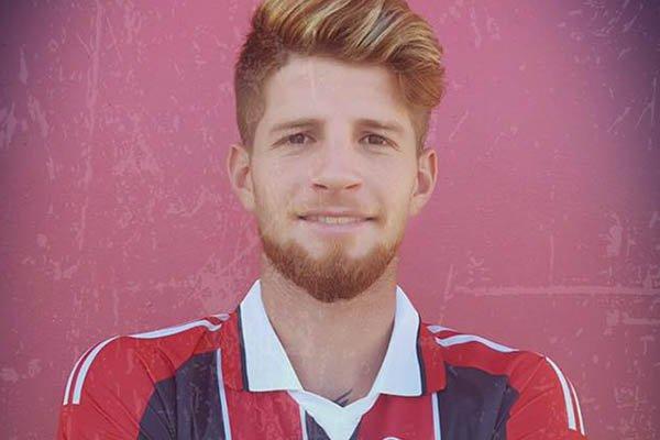 Murat Karaağaç Lapsekispor'da