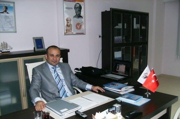 Salihli Kocaçeşmespor'da istifa şoku