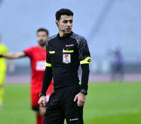 Şansalan Fenerbahçe Maçında