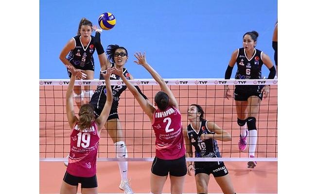 Belediyespor:3 Aris Thessalonikis:1