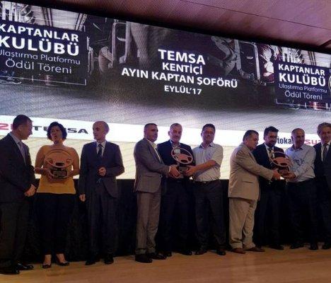 Belediyeye kadın istihdamında anlamlı ödül…