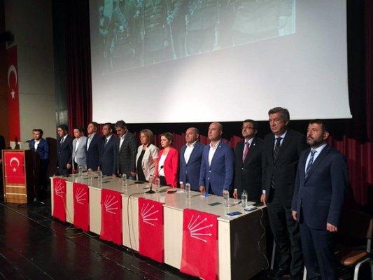 """""""CHP ilk seçimde iktidar olacak  ve sadece 4 yılda yaşanacak bir Türkiye oluşturacak"""""""
