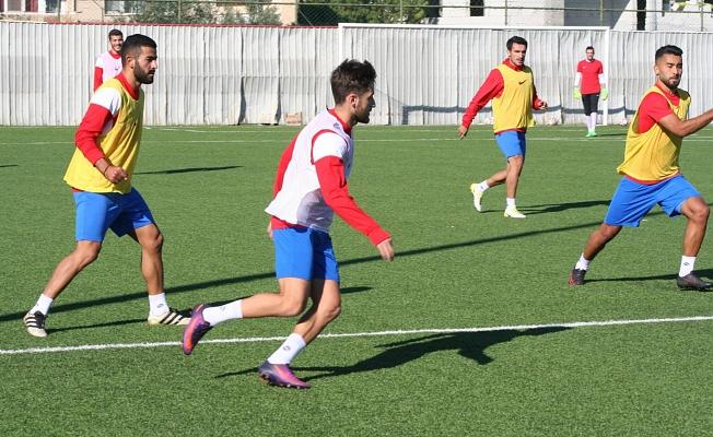 Dardanelspor üç puana gitti