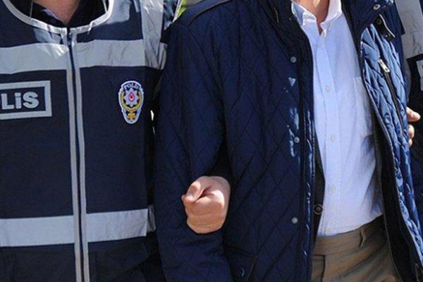 Eski Kaynak Holding çalışanı gözaltına alındı