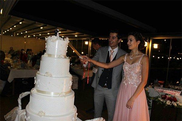 Evliliğe İlk Adım