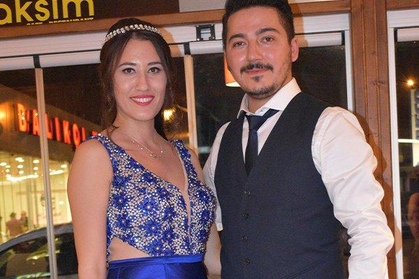Gülcan Aydemir İle Uğur Altan Evlilik Yolunda İlk Adımı Attılar