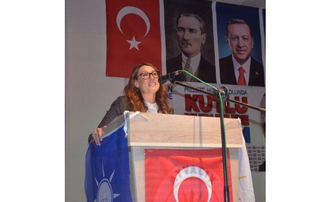 """Karadağ; """"Çanakkale'de yatırımlara bir yenisi daha eklendi"""""""