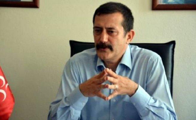 Pınar'dan 29 Ekim mesajı