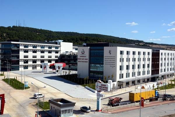 Tüm birimler 30 Ekim de yeni hastanede