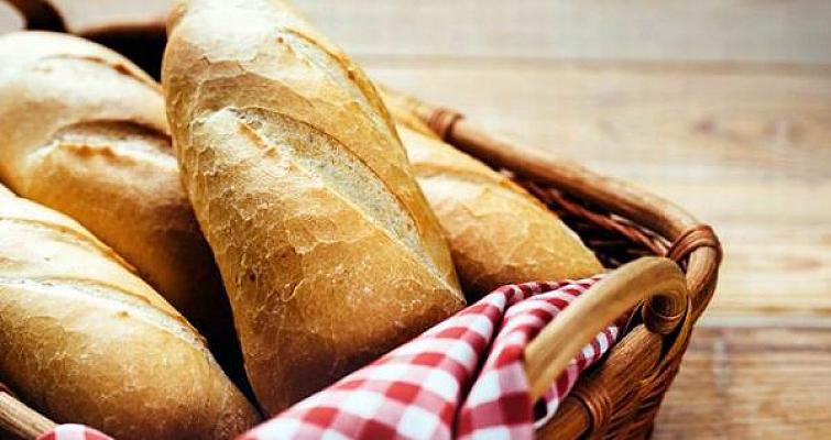 Ekmek zammı onaylandı