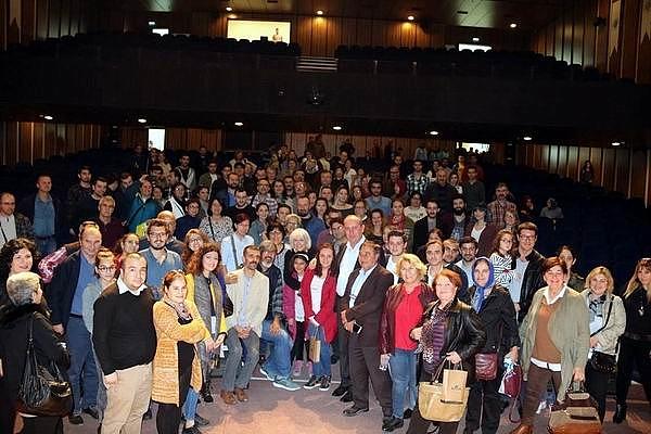 Biga Belediyesi 1. Kitap Fuarı sona erdi