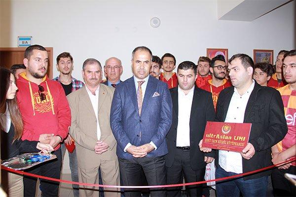 Eren Bülbül Kütüphanesi açıldı