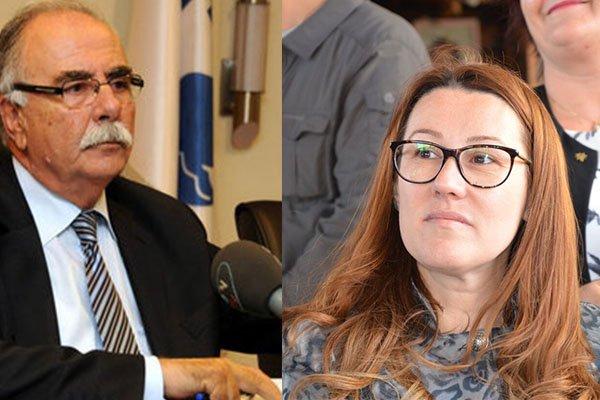 """Karadağ'dan Gökhan'a ağır eleştiri  """"İki yüzlü başkan"""""""