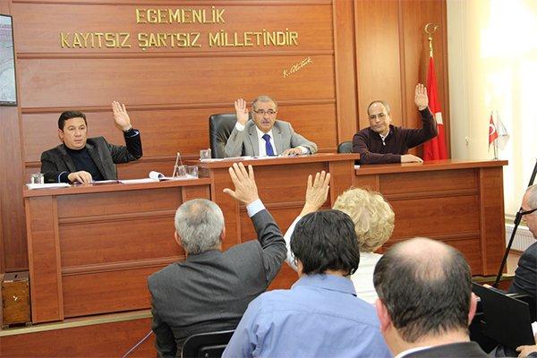 Mecliste yılın son mesaisi tamamlandı