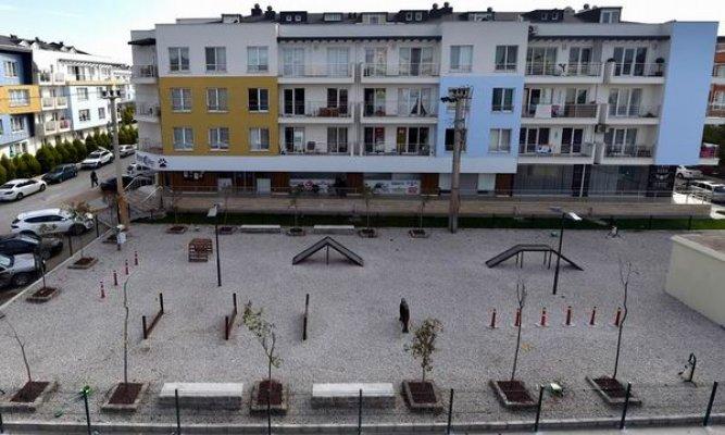 Yeni park ve piknik alanları hizmete sunuluyor…