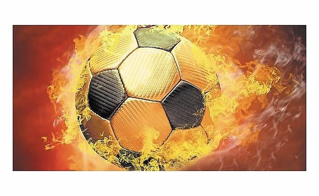 10 Futbolcu ceza kuruluna, kararı Tff verecek