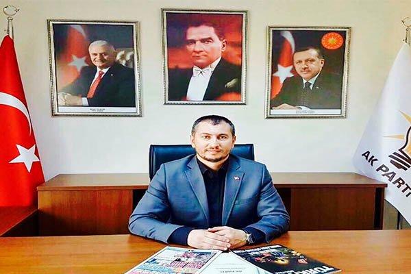 Altınok'tan Çalışan Gazeteciler Günü kutlaması