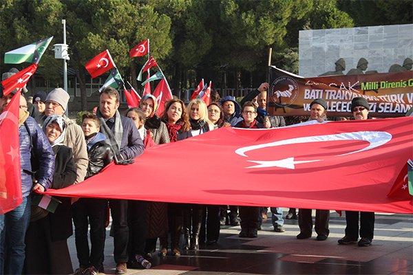 Batı Trakya Türkleri, Yunanistan Başbakanı Çipras'a seslendi