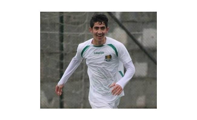 Mazlum Özdemir Bozcaadaspor'da