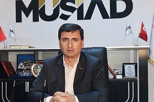 """Yıldız; """"Zeytin Dalı Harekatını iş dünyası olarak destekliyoruz"""""""