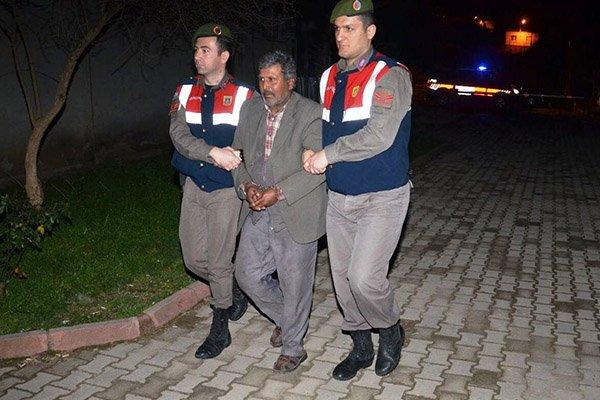 8 yıldır firari olan cinayet zanlısı yakalandı